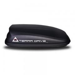 Автобоксы Terra Drive 320 (черный)