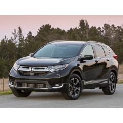 Авточехлы BM для Honda CR-V 5 (2017+)
