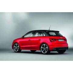 Авточехлы Автопилот для Audi A1 Sportback в Крыму