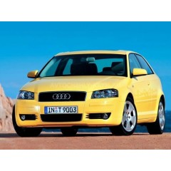 Авточехлы Автопилот для Audi A3 8L