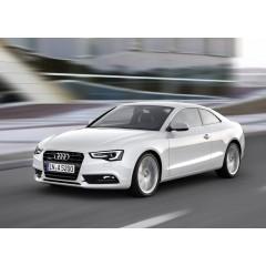 Авточехлы Автопилот для Audi A5 Coupe в Крыму и Симферополе