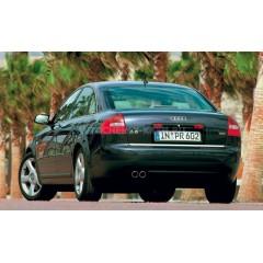 Авточехлы Автопилот для Audi A6 (С5)