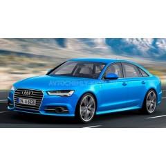 Авточехлы Автопилот для Audi A6 (С7)