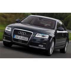 Авточехлы Автопилот для Audi A6 (С6)