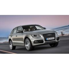 Авточехлы Автопилот для Audi Q5