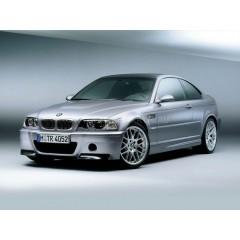 Авточехлы Автопилот для BMW 3 (Е-46)