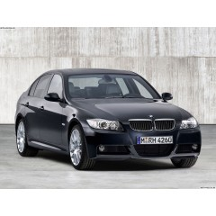 Авточехлы Автопилот для BMW 3 E90