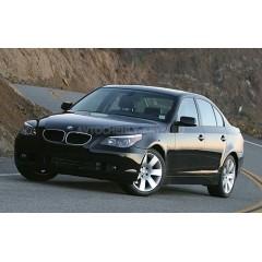 Авточехлы Автопилот для BMW 5 (Е60)