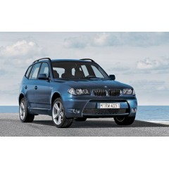 Авточехлы Автопилот для BMW X3 в Крыму