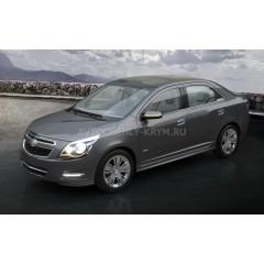 Авточехлы BM для Chevrolet Cobalt