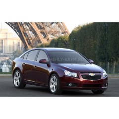 Авточехлы BM для Chevrolet Cruze