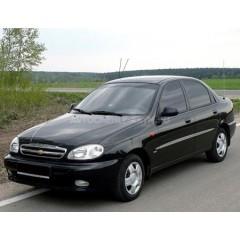 Авточехлы Автопилот для Chevrolet Lanos