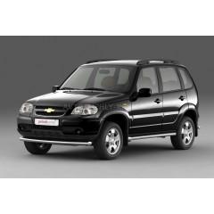 Авточехлы Автопилот для Chevrolet Niva