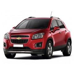 Авточехлы Автопилот для Chevrolet Tracker 3 в Крыму