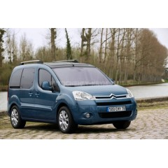 Авточехлы Автопилот для Citroen Berlingo