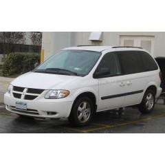 Авточехлы Автопилот для Dodge Caravan