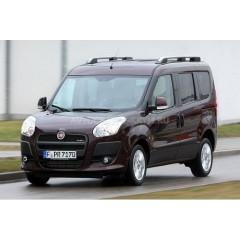 Авточехлы Автопилот для Fiat Doblo