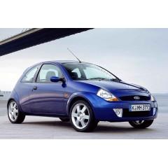 Авточехлы Автопилот для Ford KA в Крыму