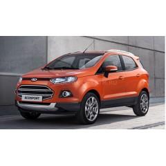 Авточехлы Автопилот для Ford EcoSport