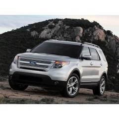 Авточехлы Автопилот для Ford Explorer 5 в Крыму
