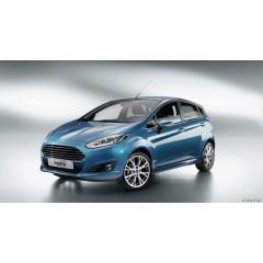 Авточехлы Автопилот для Ford Fiesta с 2015 года New в Крыму