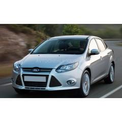 Авточехлы Автопилот для Ford Focus 3
