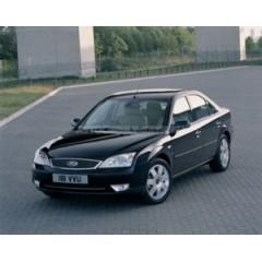 Авточехлы Автопилот для Ford Mondeo 3