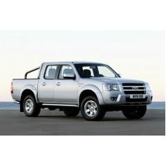 Авточехлы Автопилот для Ford Ranger 2 в Крыму