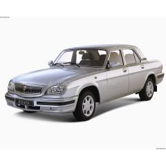 Авточехлы Автопилот для ГАЗ 3110 - 31105 Волга