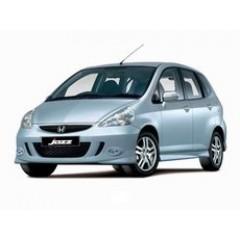 Авточехлы Автопилот для Honda Jazz в Крыму