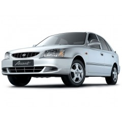 Авточехлы Автопилот для Hyundai Accent Тагаз в Крыму