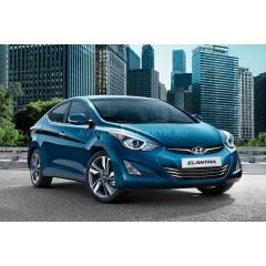 Авточехлы Автопилот для Hyundai Elantra 5 MD с 2010