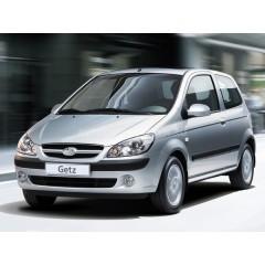 Авточехлы Автопилот для Hyundai Getz