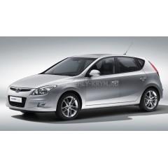 Авточехлы BM для Hyundai i30 (до 2012)