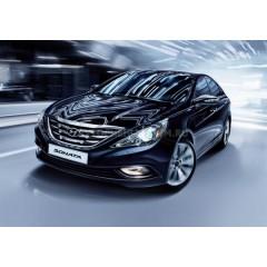 Авточехлы Автопилот для Hyundai Sonata 6 с 2011