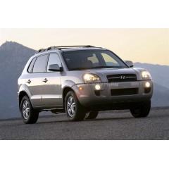Авточехлы Автопилот для Hyundai Tucson