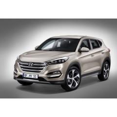 Авточехлы Автопилот для Hyundai Tucson 2 (2015+) в Крыму