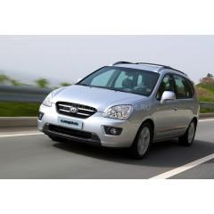 Авточехлы Автопилот для Kia Carens 2 с 2006