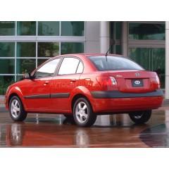 Авточехлы Автопилот для Kia Rio 2 - 3 (2005-2011)