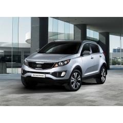 Авточехлы Автопилот для Kia Sportage 3 New