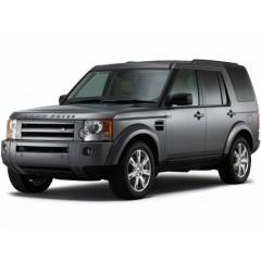 Авточехлы Автопилот для Land Rover Discovery 3 (2004-2009) в Крыму