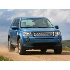 Авточехлы Автопилот для Land Rover Freelander 2