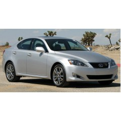 Авточехлы Автопилот для Lexus IS 250 (2) c 2005 по 2013