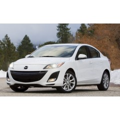 Авточехлы BM для Mazda 3 (с 2010 г.)