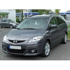 Авточехлы BM для Mazda 5
