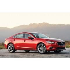 Авточехлы Автопилот для Mazda 6 с 2013 седан