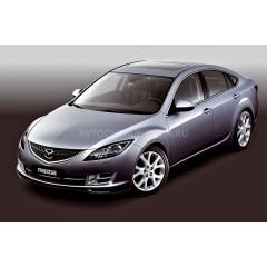 Авточехлы BM для Mazda 6 (с 2008 по 2013)