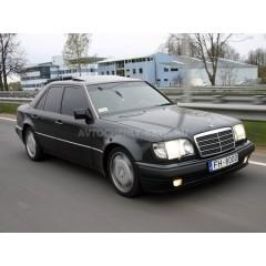Авточехлы Автопилот для Mercedes W124