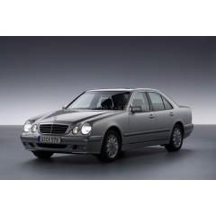 Авточехлы Автопилот для Mercedes W210 E-class