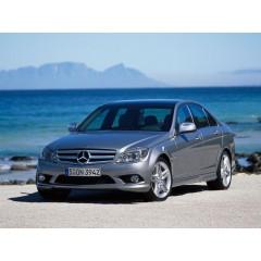 Авточехлы Автопилот для Mercedes-Benz W204 в Крыму